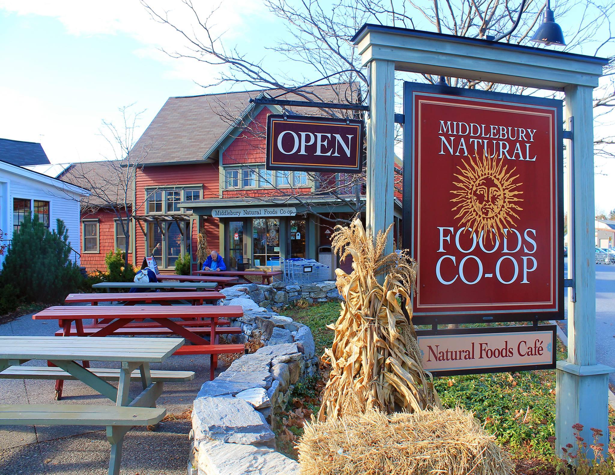 Middlebury Natural Food Coop
