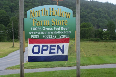 North Hollow Farm Store