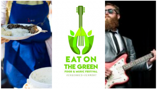 EatontheGreen